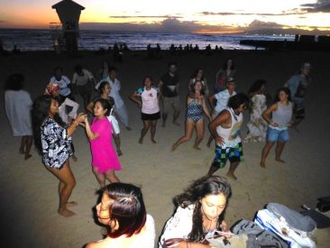 2017 World Youth Congress-Beach Party